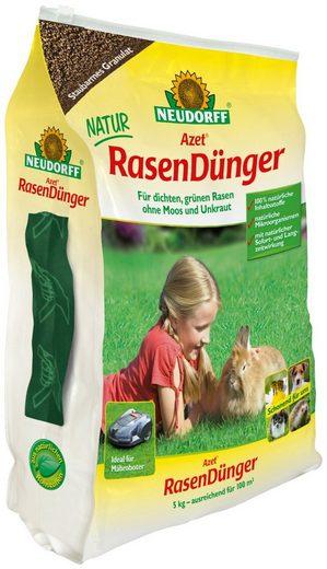 NEUDORFF Rasendünger »Azet«, 5 kg