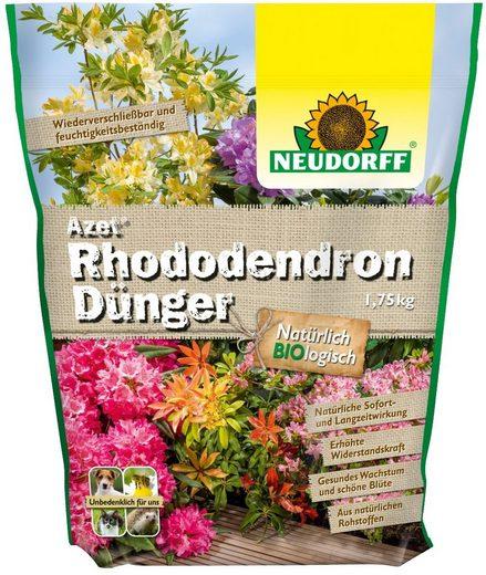 NEUDORFF Rhododendrondünger »Azet«, 1,75 kg