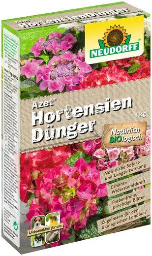 NEUDORFF Spezialdünger »Azet Hortensien«, 1 kg