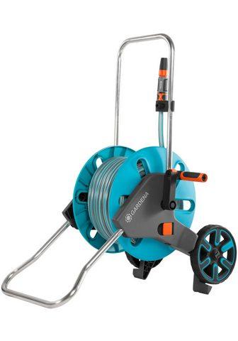 GARDENA Rinkinys: vežimėlis žarnai »AquaRoll M...
