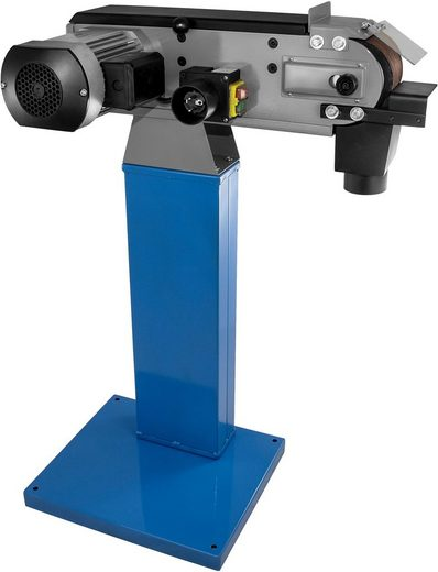 GÜDE Bandschleifer »GBSM 100«, 230 V, 1500 W, 100 mm