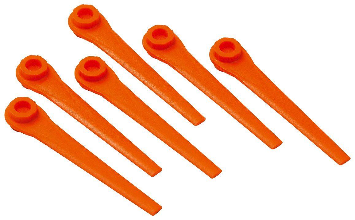 GARDENA Ersatzmesser 20 Messer für Turbotrimmer