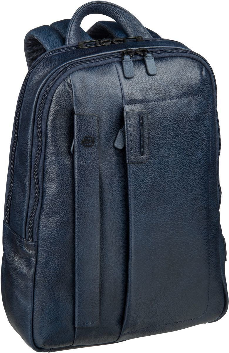 Piquadro Laptoprucksack »Pulse Plus 3869«
