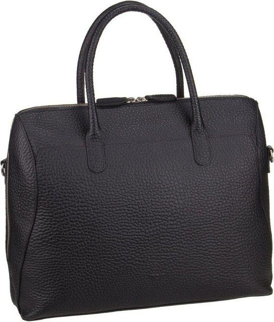 Voi Notebooktasche / Tablet »Hirsch 20891 Laptoptasche« | Taschen > Business Taschen | Schwarz | Metall | Voi
