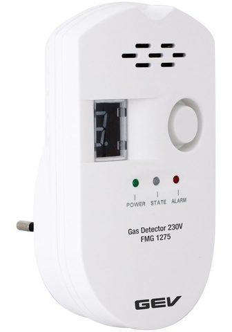 GEV Gasmelder »FMG 1275« detektiert zu...