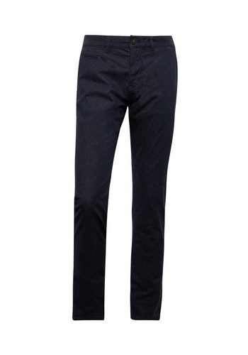 - Herren Tom Tailor Chinohose Travis Slim Chinohose blau | 04060868721413