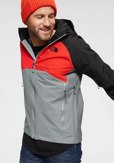 The North Face Funktionsjacke »STRATOS« 2L DryVent