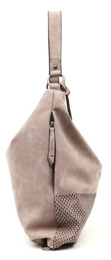 Material Modisch »laury« Frey Perforiertes Hobo Suri W7x0ngw