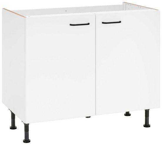OPTIFIT Spülenschrank »Elga«, Breite 100 cm