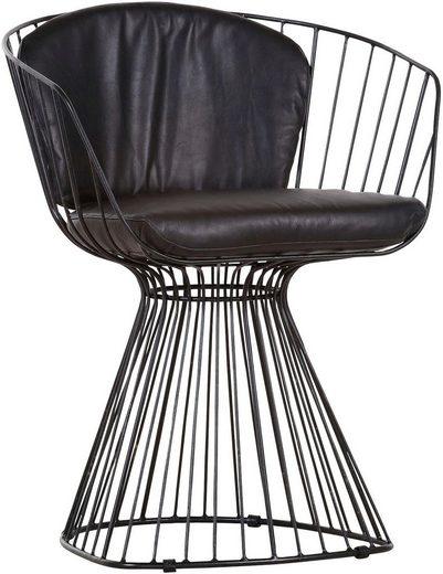 Gutmann Factory Sessel »Maestro« inklusive Polsterkissen