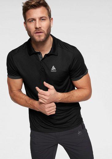 Odlo Poloshirt »F-DRY« Besonders hohe Atmungsaktivität