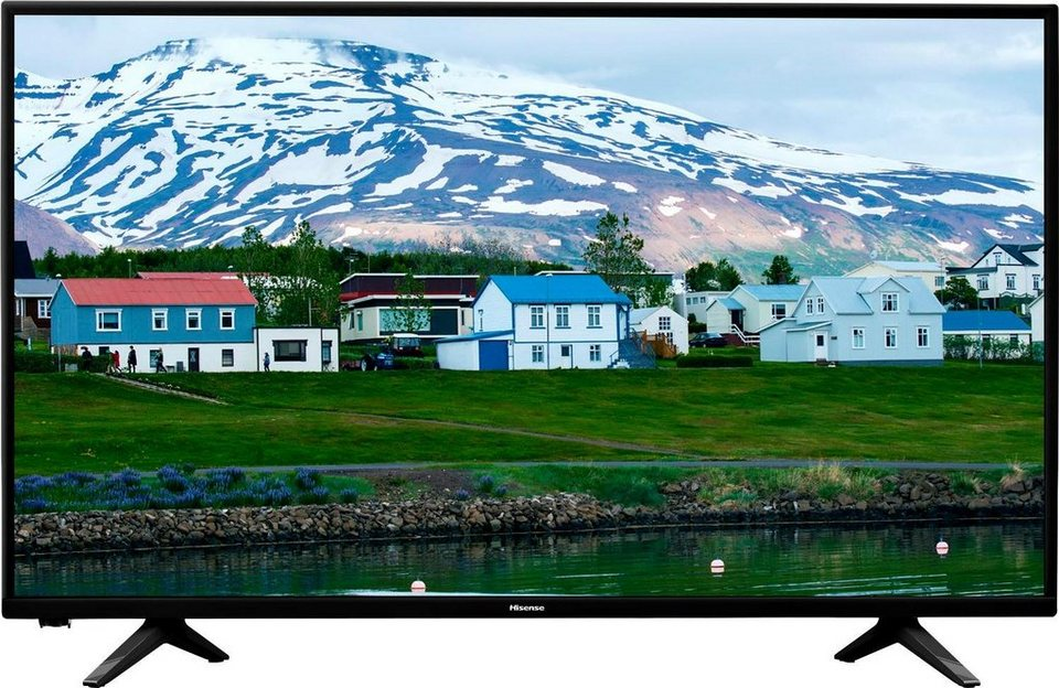 hisense h32ae5000 led fernseher 80 cm 32 zoll hd online. Black Bedroom Furniture Sets. Home Design Ideas