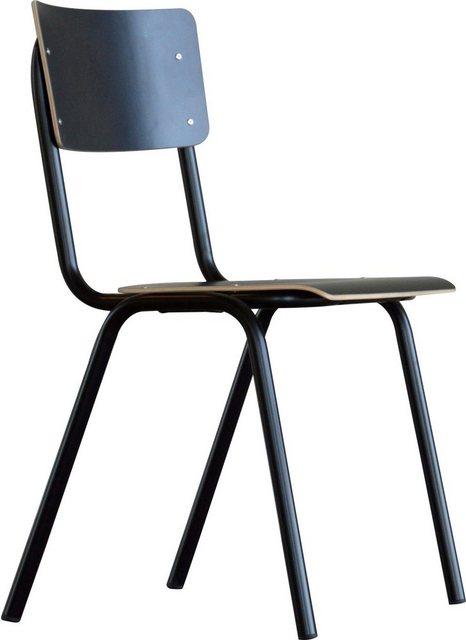 Stühle und Bänke - jankurtz Stuhl »zero« (Set, 2 Stück)  - Onlineshop OTTO