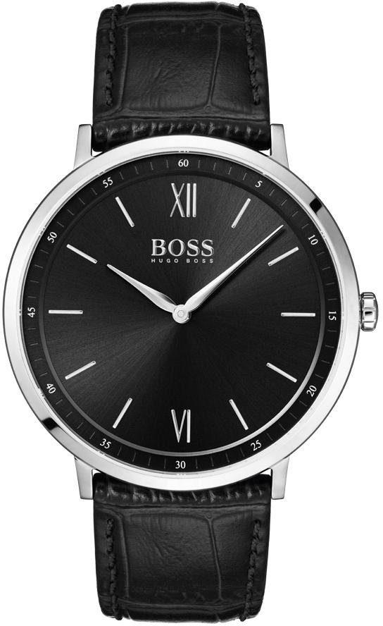 Boss Quarzuhr »ESSENTIAL, 1513647«