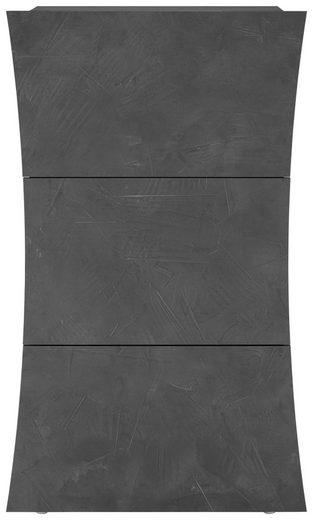 Tecnos Schuhschrank »Arco« Frontbreite 60-71 cm