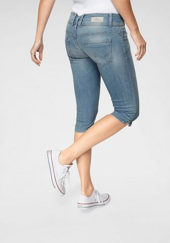 LTB Капри джинсы