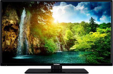 Telefunken D40F287M4CW LED-Fernseher (102 cm/40 Zoll, Full HD, Smart-TV)