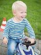 BIG Spielfahrzeug-Lenkrad »BIG Rescue Sound Wheel«, mit Licht- und Soundfunktion, Bild 6