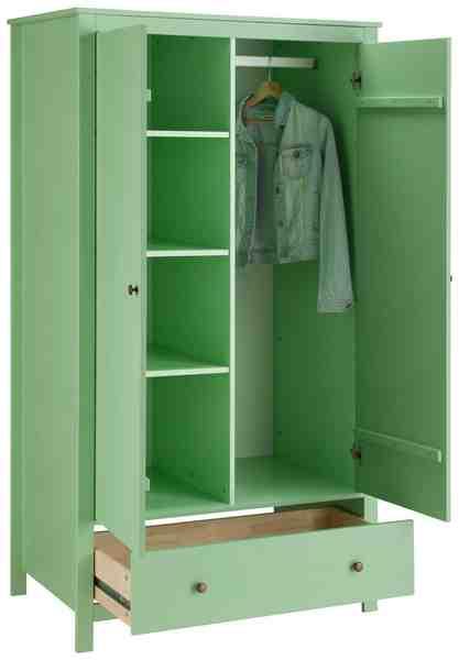 Garderobenschrank »Letta«, 4 Fächer