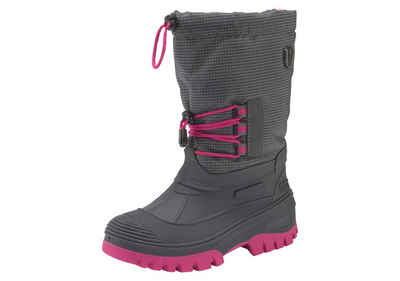 fa50420b44c095 CMP »Kids Ahto Waterproof Snow« Winterboots
