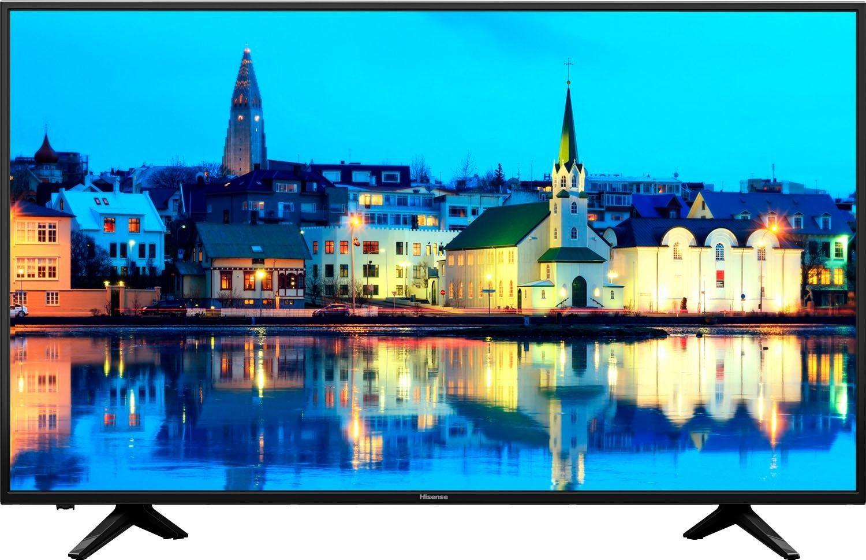 Hisense H32AE5500 LED-Fernseher (80 cm/32 Zoll, HD, Smart-TV)