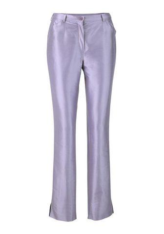 TIMELESS брюки из шелк