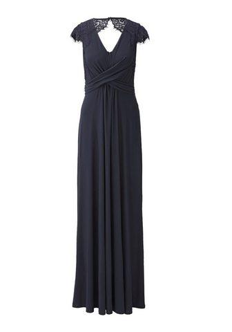 HEINE TIMELESS suknelė su iškirptė