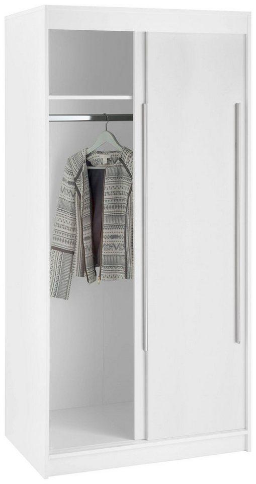 Garderobenschrank Zuhause