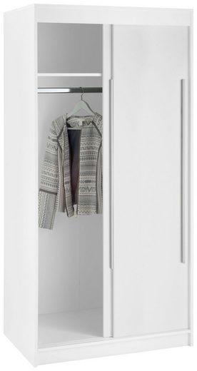 borchardt Möbel Garderobenschrank »Torben« Breite 90 cm