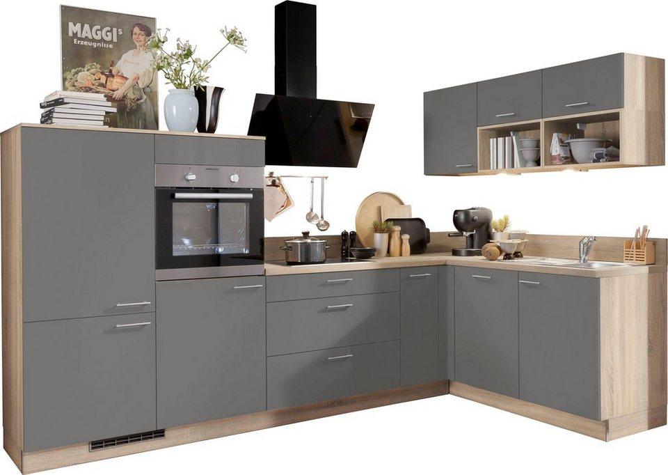 express k chen winkelk che scafa mit e ger ten. Black Bedroom Furniture Sets. Home Design Ideas