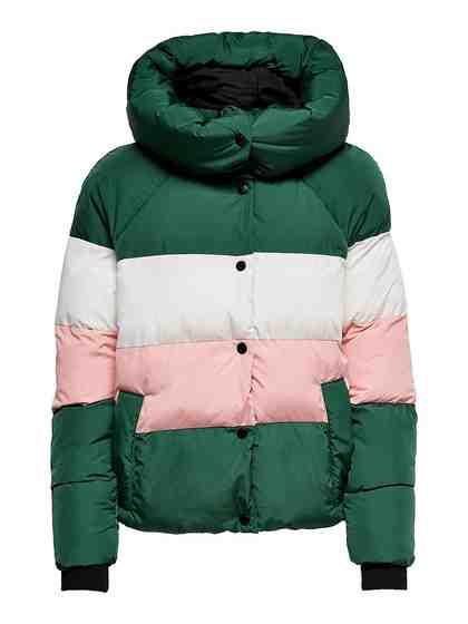 Only Colourblocking Jacke