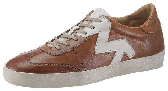 La Martina »Plutone Cuoio« Sneaker