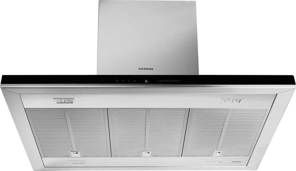 Siemens inselhaube serie iq700 lf91buv50 kaufen otto