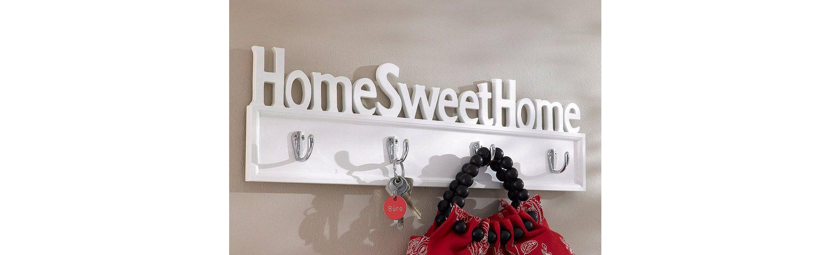 Garderobe, Home affaire, »Home Sweet Home«