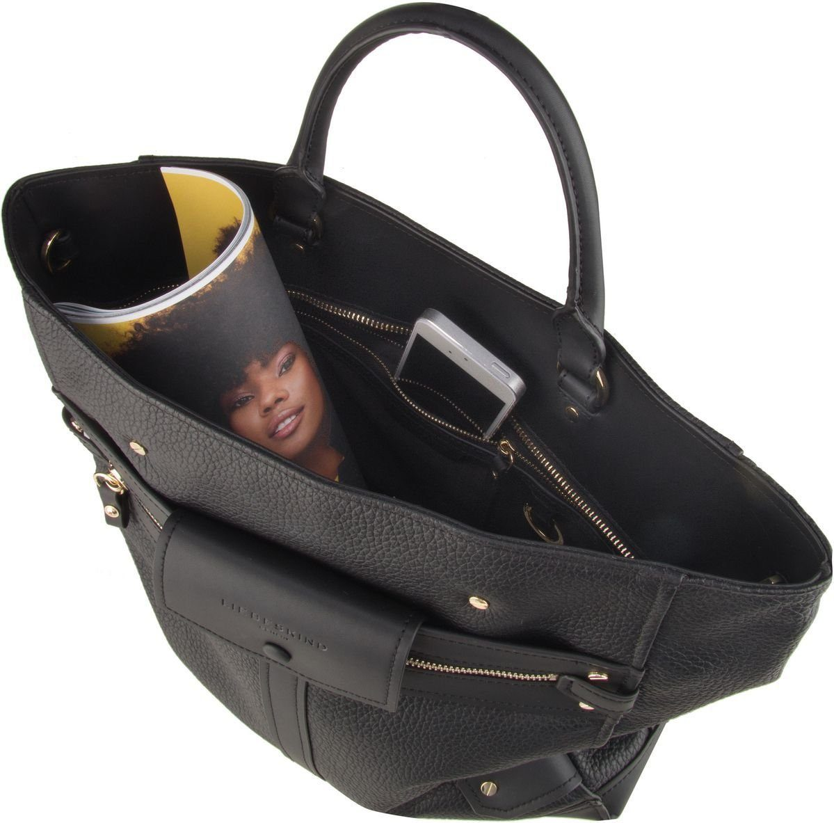 Pocket M« Berlin »neo Liebeskind Casual Handtasche Tote xICqF1w