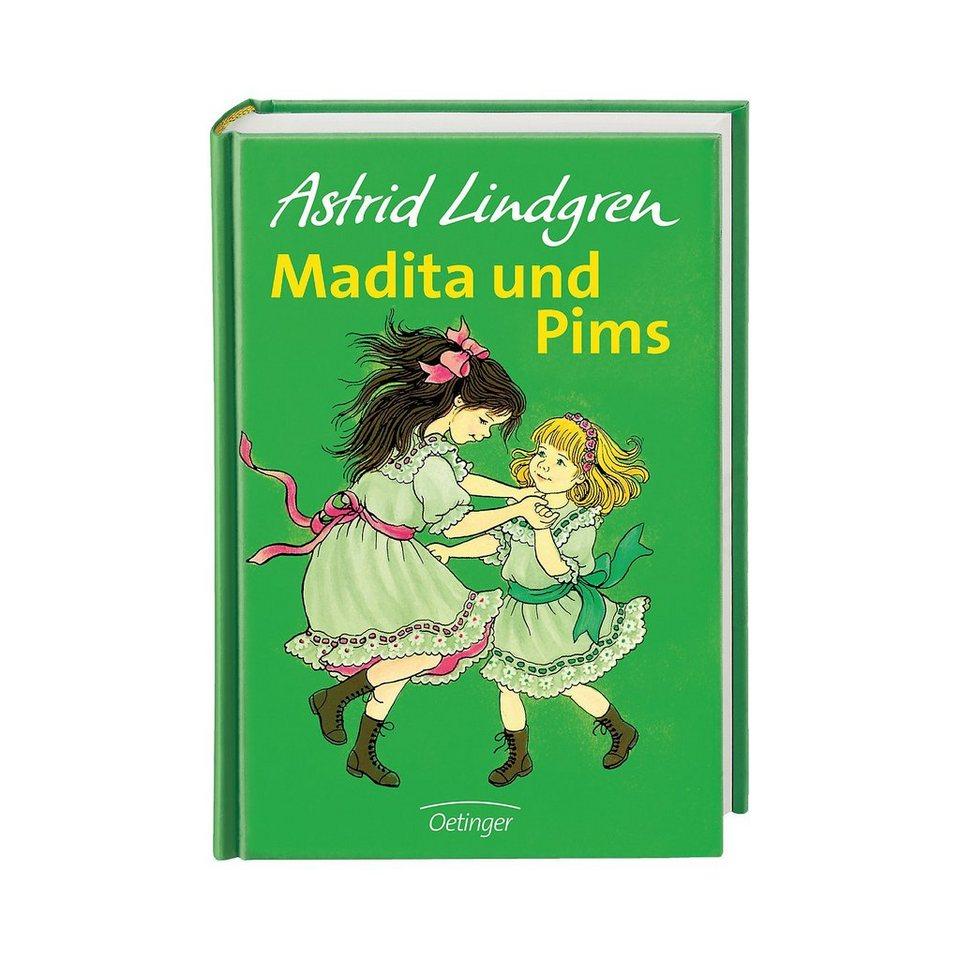 Oetinger Madita und Pims online kaufen