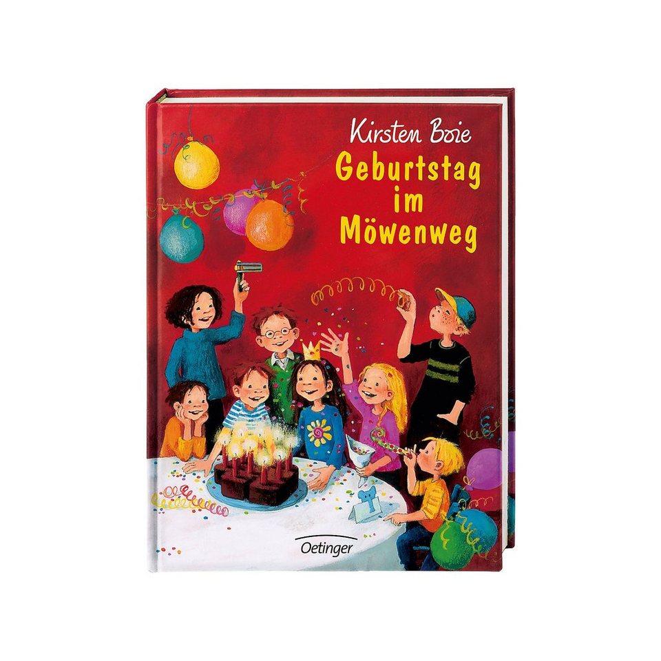 Oetinger Geburtstag im Möwenweg online kaufen