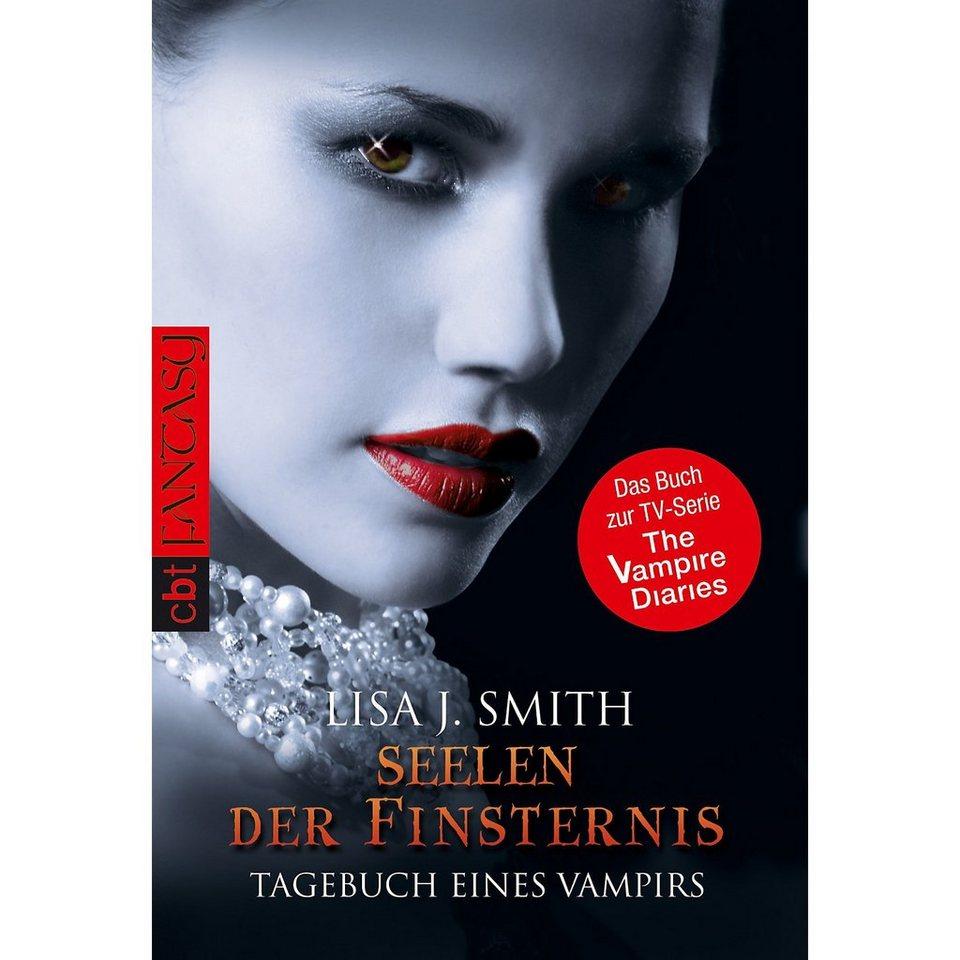 Cbj + cbt Verlag Tagebuch eines Vampirs: Seelen der Finsternis online kaufen