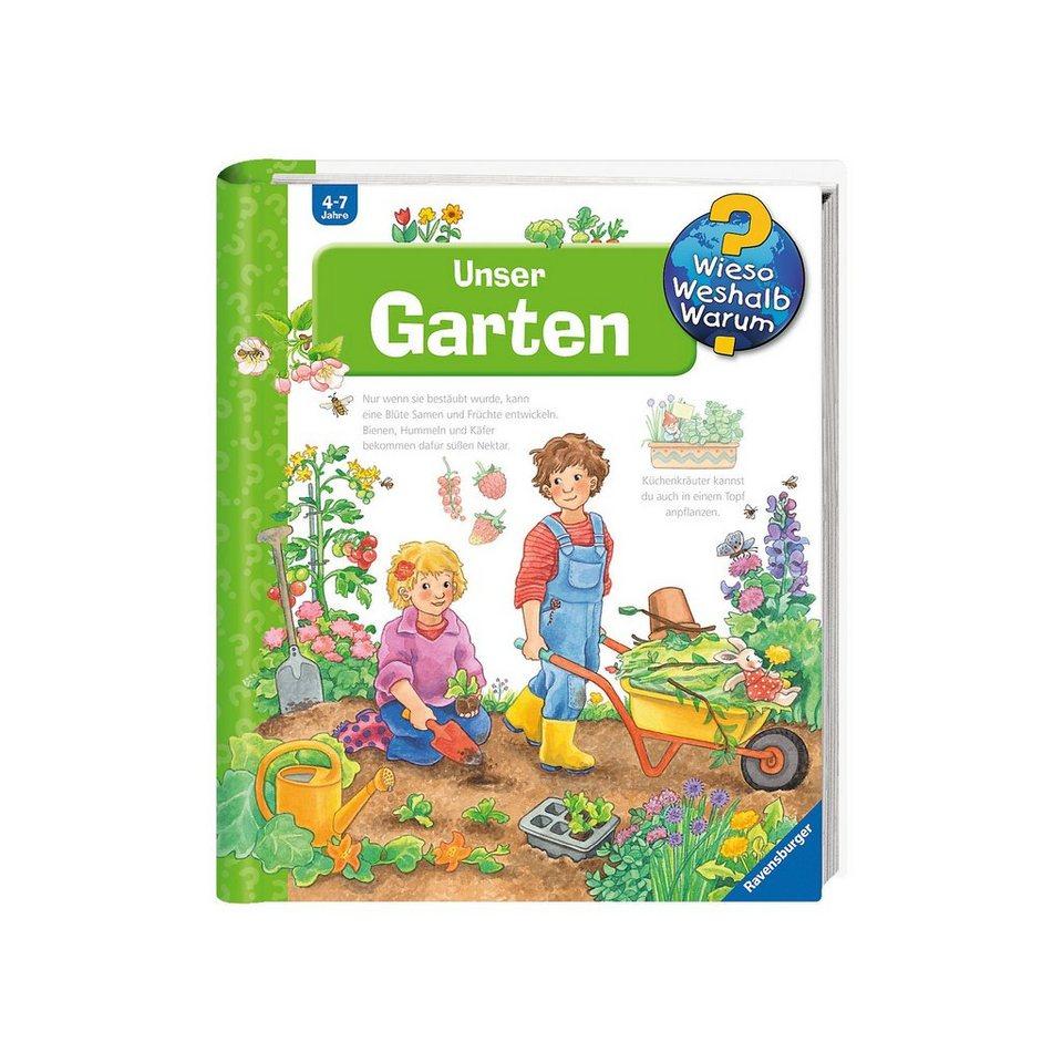 Ravensburger WWW Unser Garten online kaufen