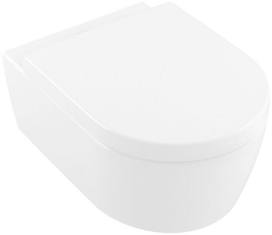 Villeroy & Boch Tiefspül-WC »Avento«