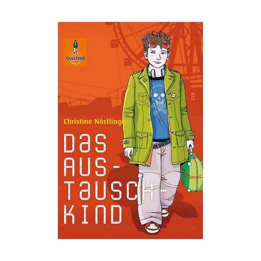 Beltz Verlag Das Austauschkind
