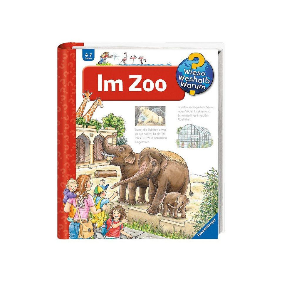Ravensburger WWW Im Zoo online kaufen