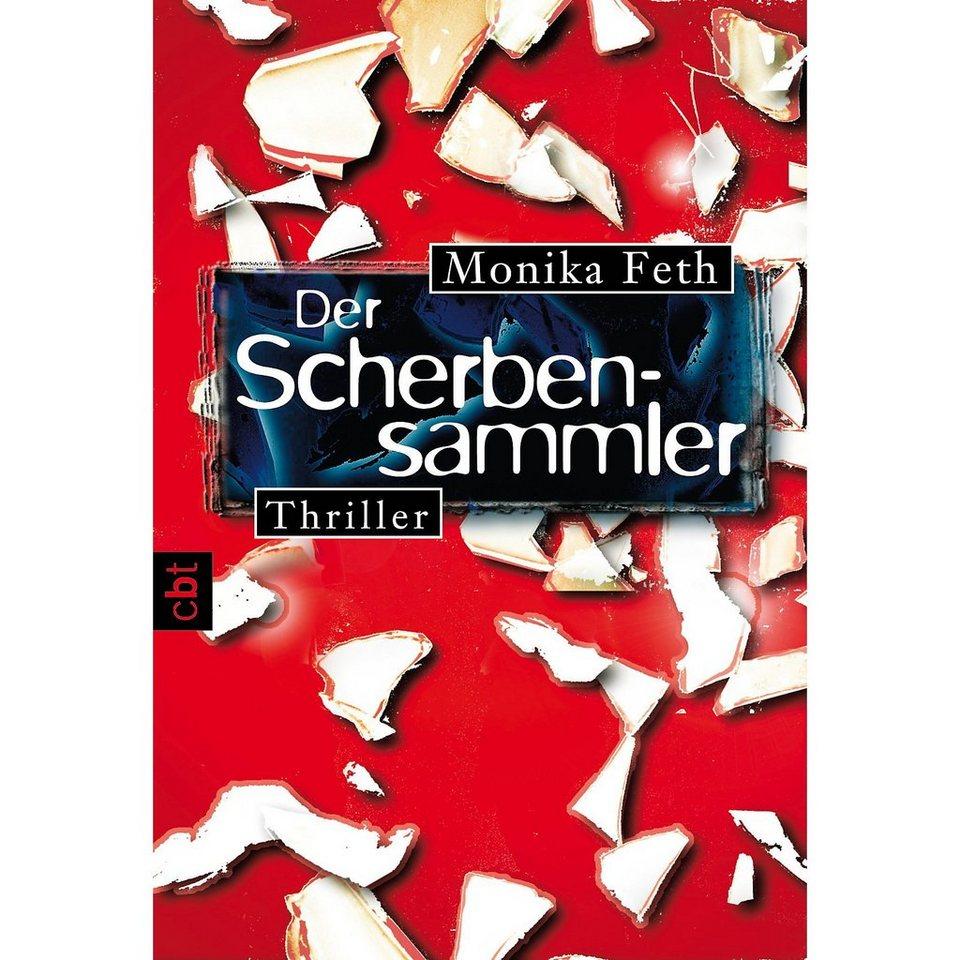 Cbj + cbt Verlag Der Scherbensammler online kaufen