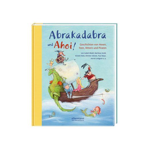 Oetinger Abrakadabra und Ahoi!