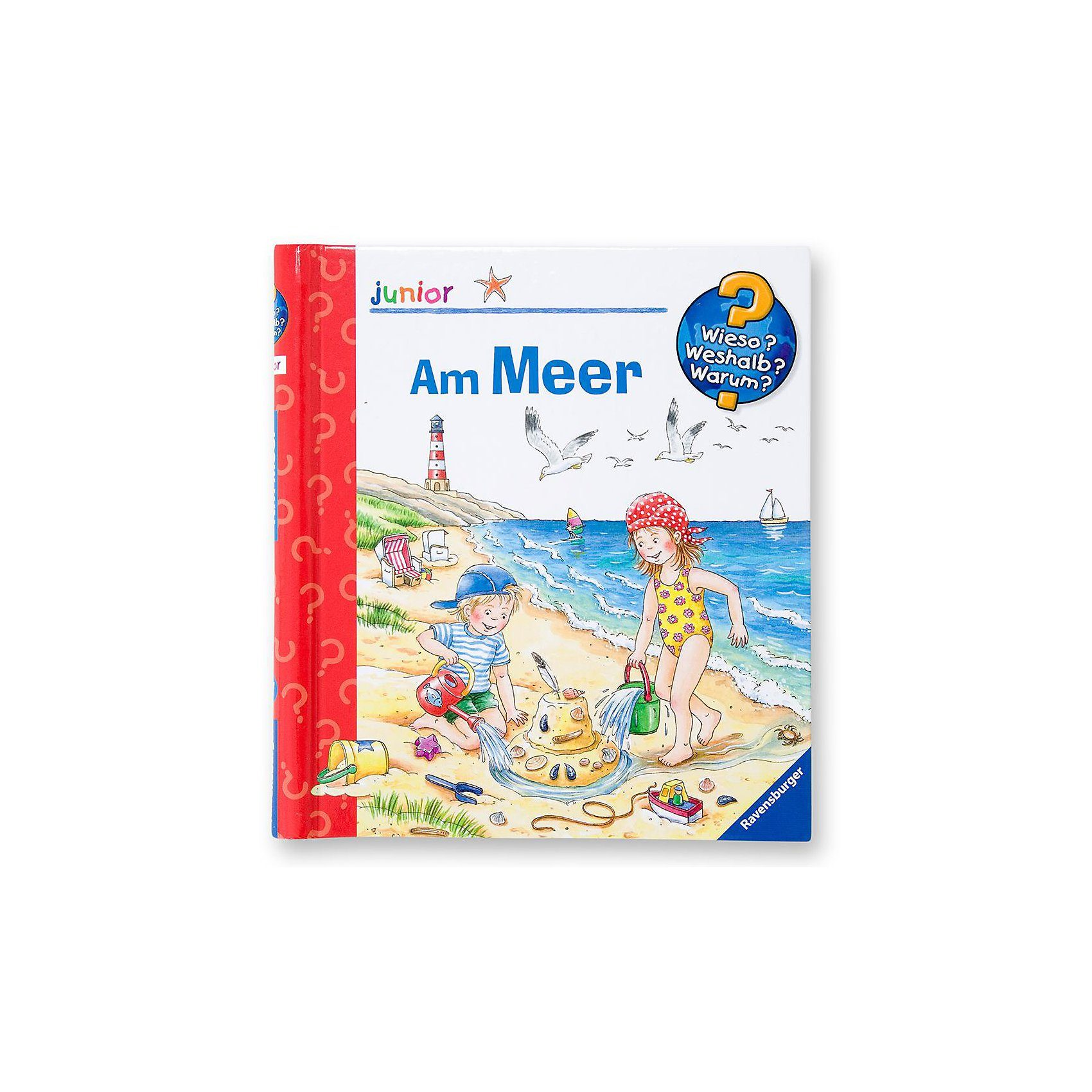 Ravensburger WWW junior Am Meer