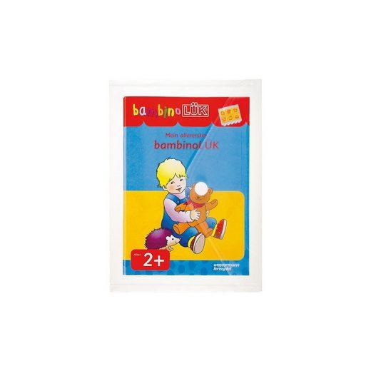 Westermann Verlag bambinoLÜK: Mein allererstes bambinoLÜK, Schnupper-Set
