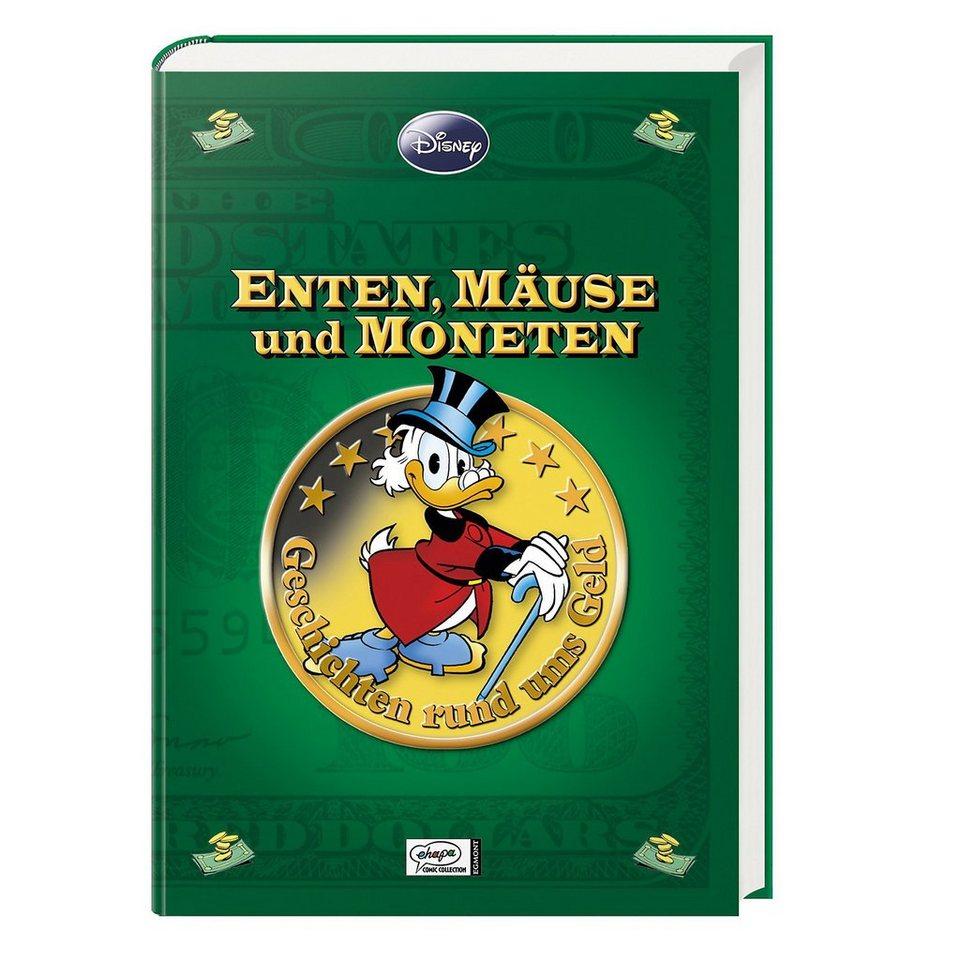 Egmont Enthologien: Enten, Mäuse und Moneten. Band 9 online kaufen