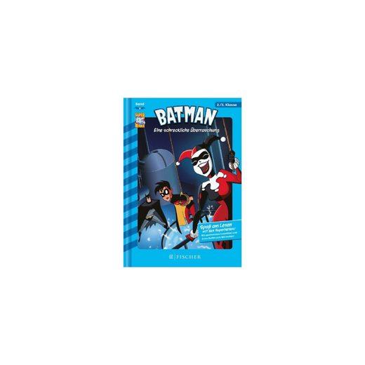 S. Fischer Verlag Batman 9: Eine schreckliche Überraschung