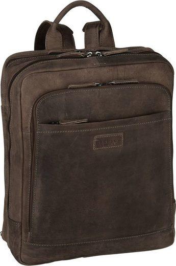 Rucksack Harold's Rucksack« Daypack Business »antic 2800 8TdTpw