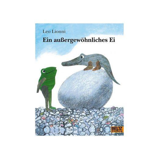 Beltz Verlag Ein außergewöhnliches Ei